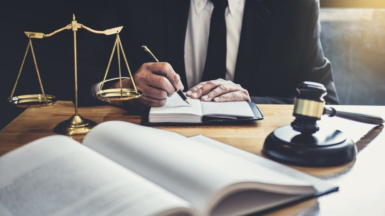 Ancillary Legal Support Services